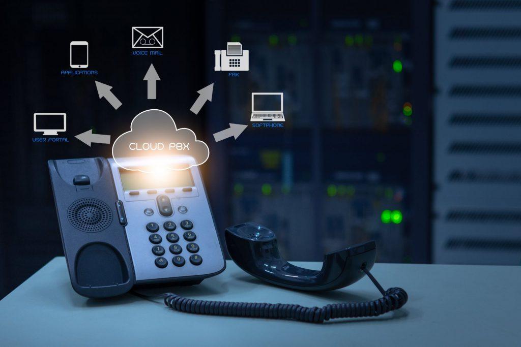 voice over internet protocol telephone