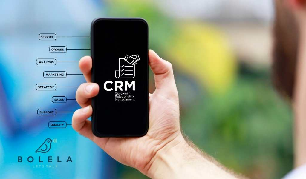 integrating VoIP with CRM software